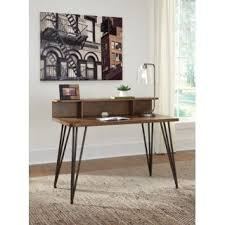 office desk for home use. Fullinfurst Home Office Desk And Hutch For Use