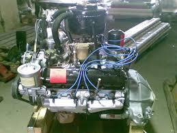 ЗИЛ ремонт двигателя