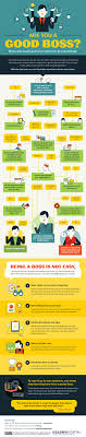 What Makes A Good Boss Follow This Flowchart To Find Out