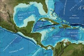 Gebco The General Bathymetric Chart Of The Oceans