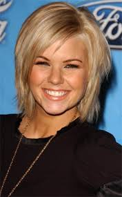 Short Layer Hair Style hairstyles for fine hair womens medium length hairstyles fine 3074 by wearticles.com