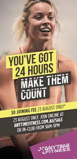 Anytime Fitness | Design & Print | Gdr Group Showcase | 1800 876 673