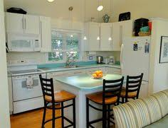 cape vacation rental kitchen eat