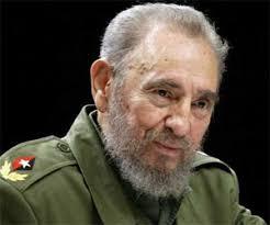 Fidel ante las adversidades de ningún modo se rinde