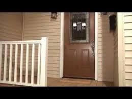 30 inch exterior door with pet door. https://www.youtube.com/watch?v\u003dikmr8rk5bsq mastercraft woodgrain steel doors 30 inch exterior door with pet d