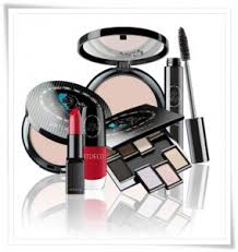 art deco dita von teese clics makeup collection 1