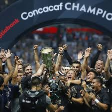 Details announced for 2021 CONCACAF Champions League - Massive Report