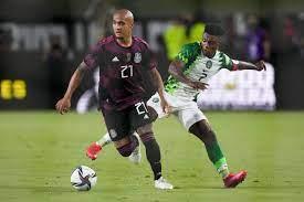 Watch Mexico vs. Trinidad & Tobago ...