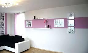 Querstreifen Schlafzimmer Haus Ideen