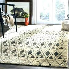 pier one jute rug reviews mini pebble wool natural ivory west elm throughout area