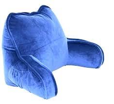 backrest pillow target bed