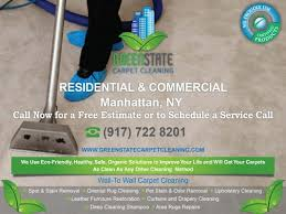 photo of green state carpet cleaning new york ny united states serving