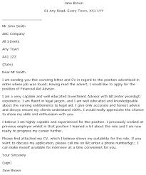 Date On Cover Letters Financial Aid Advisor Cover Letter Example Learnist Org