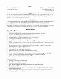 30 Lovely Construction Manager Resume Sample Free Resume Ideas