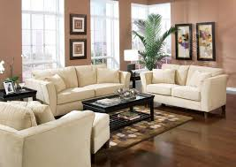 elegant sofas living room. moder living room designs with elegant beige microfiber sofa black and white sofas