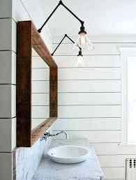 Image Led Lights Ideal Home Best Bathroom Mirror Lighting Lights Ideas Illuminated Above