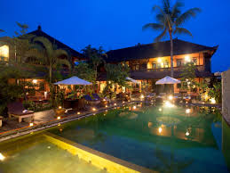Hotel Puri Tanah Lot Hotel Murah Di Bali Indonesia Asia