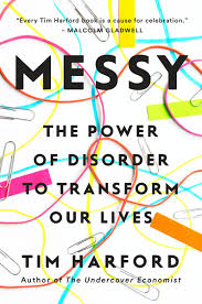 success the case for being messy time the case for being messy