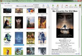My Movie Mein Film Manager Geben Sie Download Und Software Berichte Frei