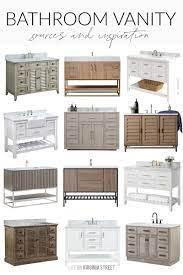 48 Bathroom Vanity Ideas Life On Virginia Street