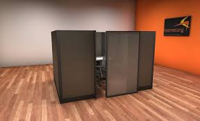 office cube door. Used Knoll Morrison 6×6 And 6×8 Cubicles Office Cube Door