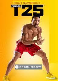 focus t25 workout reviews