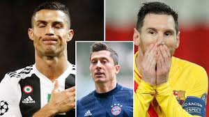 Media in category robert lewandowski the following 101 files are in this category, out of 101 total. Robert Lewandowski Does Not Pick Cristiano Ronaldo Or Lionel Messi In Goat Debate