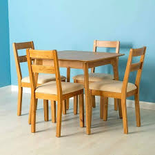 square oak dining table and 4 chairs pub sets with solid set light furniture fascinating 0