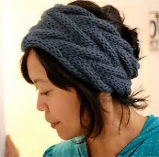 Knitted Headband Pattern Gorgeous Headband And Headwrap Knitting Patterns In The Loop Knitting