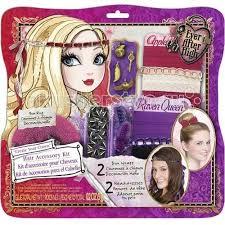 <b>Fashion Angels Набор для</b> создания украшений для волос Долго ...