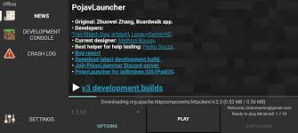 It helps children develop and learn about the world, and despite what some say, it's not the game that makes people mad and has anger issues, temper tantrums, or an addiction to the game. Pojavlauncher 3 3 1 1 Download For Android Apk Free
