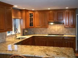 backsplash pictures for granite countertops. Crafty Design Countertops And Backsplash Combinations Kitchen Granite Fair With Pictures For G