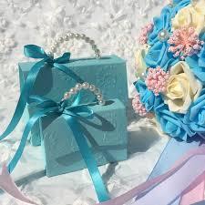 YOURANWISH <b>20pcs</b>/<b>lot</b> Portable Party Wedding Favor Candy ...