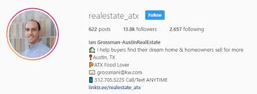By arch + park properties. Real Estate Marketing On Instagram Guide