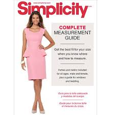 Simplicity Patterns Tools And Supplies For All Things Sewing Awesome Simplicity Patterns