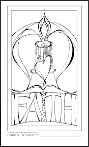 Color Creativity Contest Zenspirations Bible Coloring