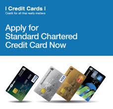 Standard Chartered Online Banking Ng