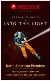 Into The Light Film
