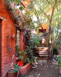 Small Picture 184 best Mexican Gardens images on Pinterest Haciendas Mexican