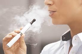 thuốc lá điện tử có hại không