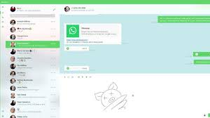 Cover App Windows New Whatsapp App For Windows 10 Pcs Under Works Report