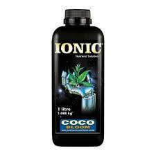 Ionic Coco Bloom