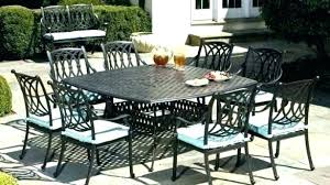 outdoor dining table for 8 round dining room table seats 8 8 person round dining room table seats 8 dining room tables square 8 chairs