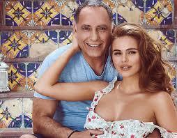 бывшая егора крида родила от 64 летнего египетского миллиардера