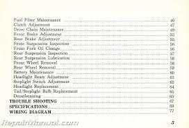clymer honda mt 250 wiring diagram wiring diagram library 1973 honda mt250 motorcycle owners manual honda elsinore restoration clymer honda mt 250 wiring diagram