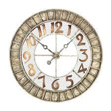 24 outdoor clocks inch outdoor wall clock best outdoor wall clocks ideas on giant wall clock