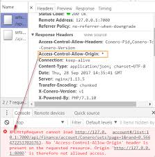 GET call failing - Access-Control-Allow-Origin · Issue #652 ...