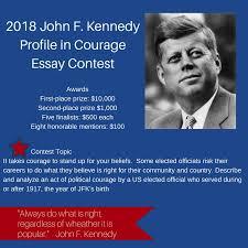 grantsville high school scholarship news 2018 john f kennedy profile in courage essay contest
