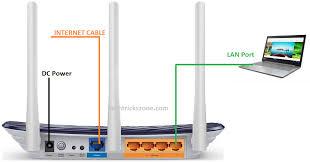 how to setup tp link ac750 archer 20 dual band router first time how to setup tp link ac750 router