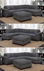 grey sectional sofa grey sectional